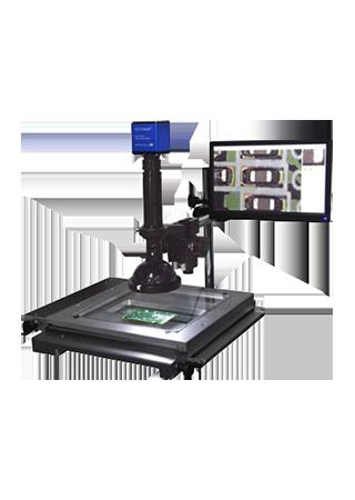 3D观测显微镜