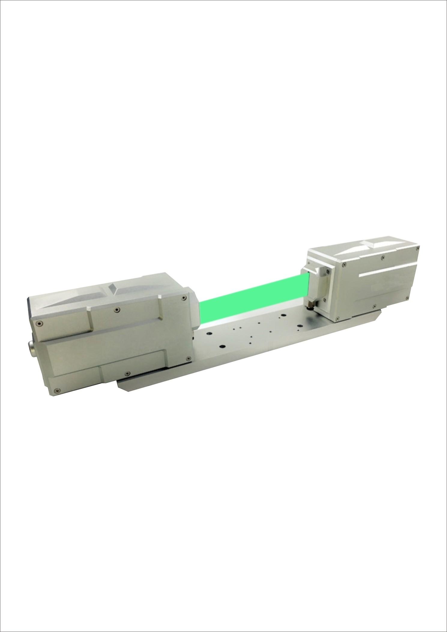 高景深CCD测微仪
