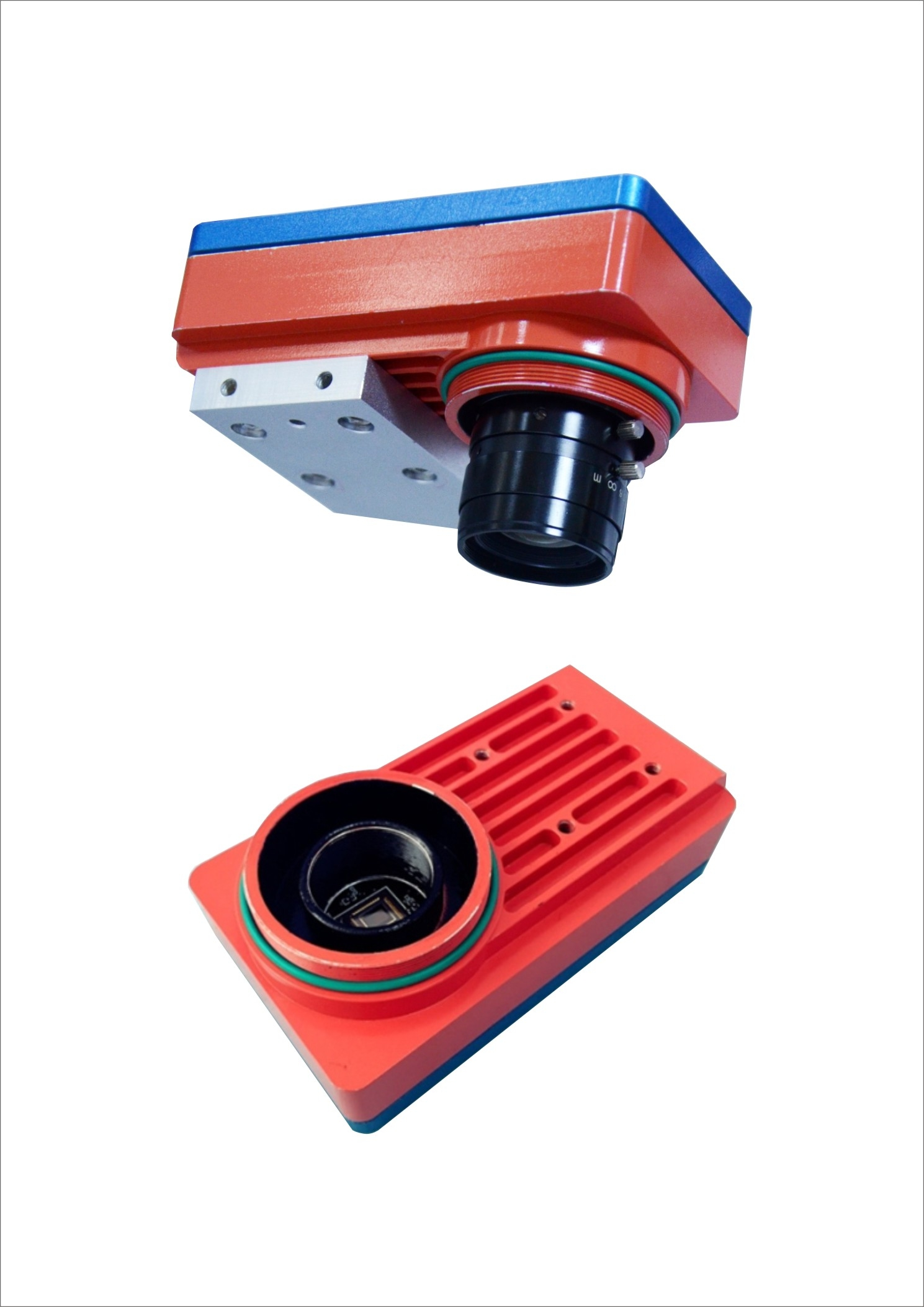 3D COMS相机